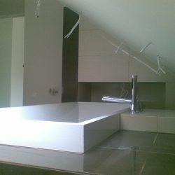 usługi remontowe w łazience
