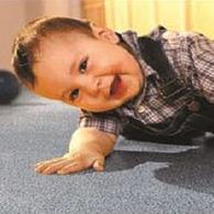 czysty dywan