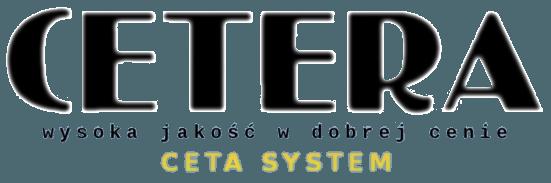Firma CETERA