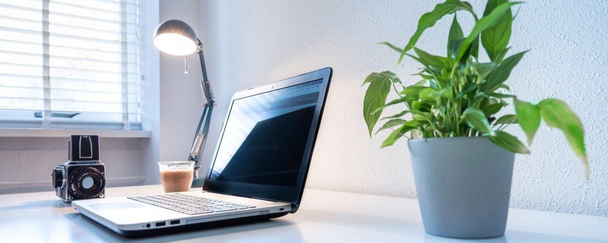 Porządek w biurze - jak dbać